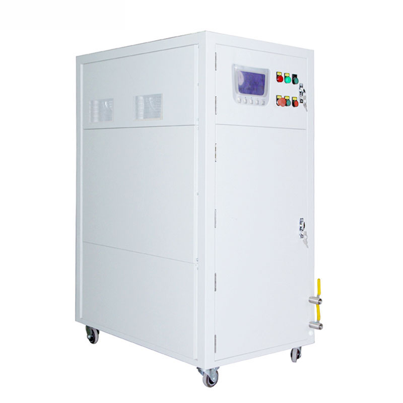Commercial air to water generator